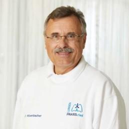 MR Dr. Arno Mösenbacher