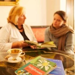 Pflanzliche Therapie Phytotherapie (TEM)